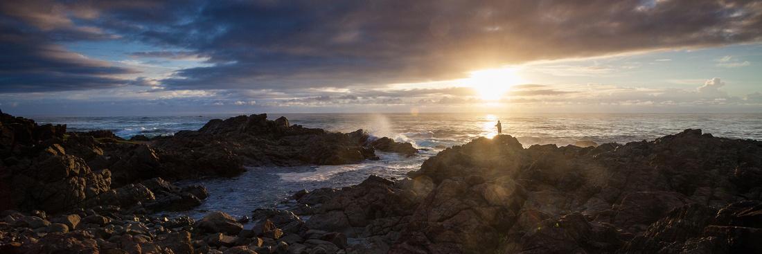 Hastings Point Sunrise