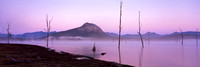 Lake Moogerah Dawn
