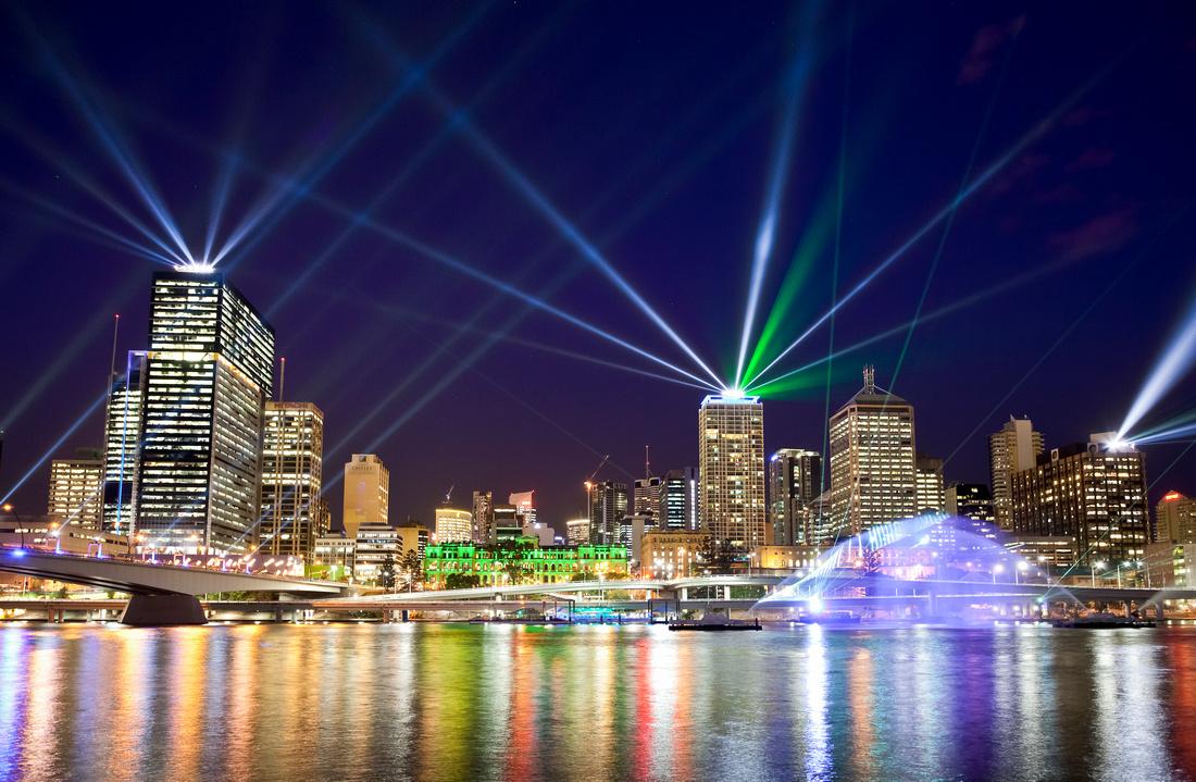 Santos City of Lights 2011