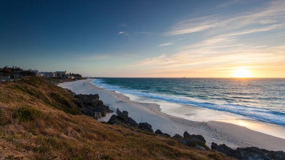 North of Cottesloe