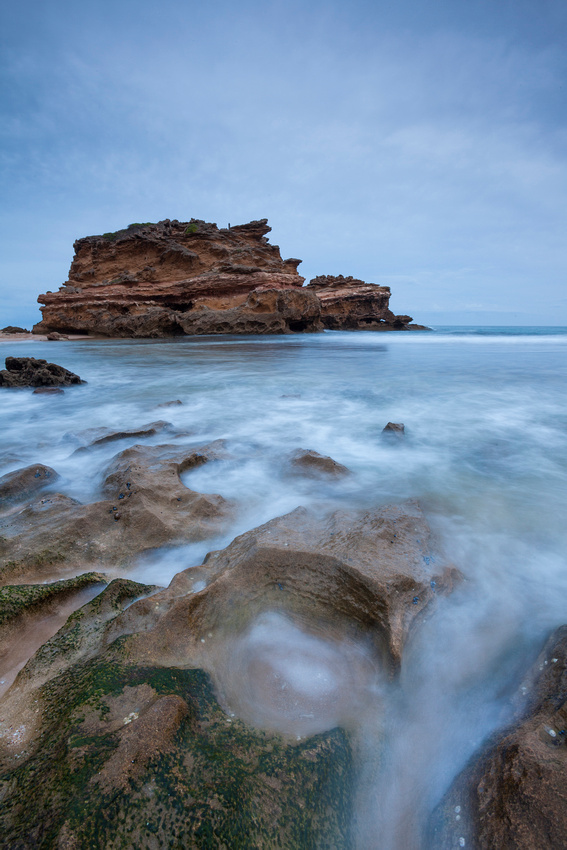 Seascape Somewhere
