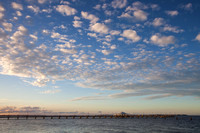Shorncliffe in Light
